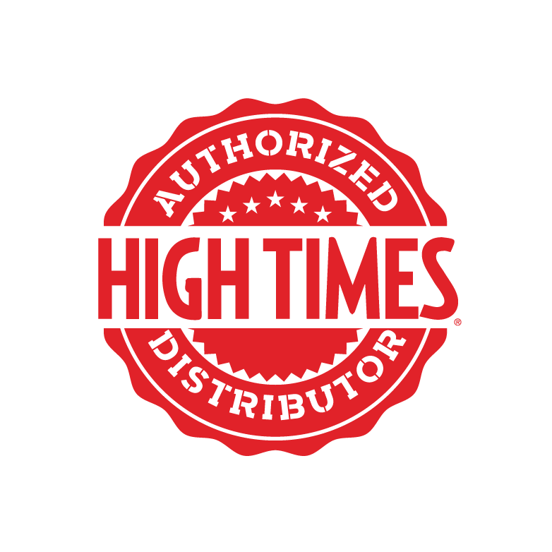 High Times Authorized Distributor