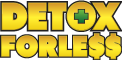 Detox For Less Logo