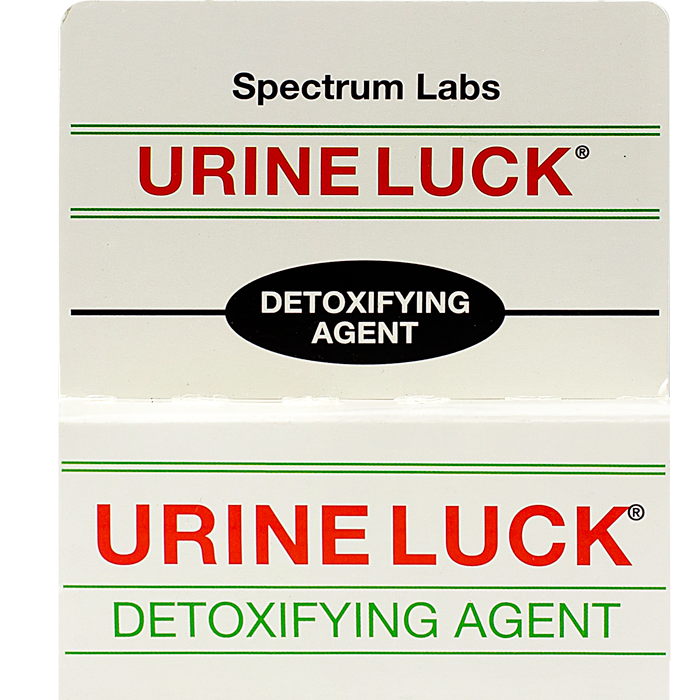 Tips for Passing a Urine Test