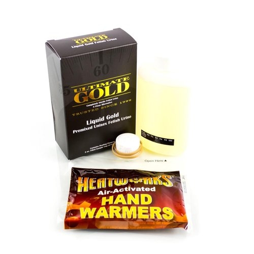 Ultimate Gold Synthetic Urine