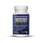 Rapid Clear Emergency Capsules